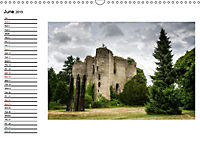 Berry The Unknown French Province (Wall Calendar 2019 DIN A3 Landscape) - Produktdetailbild 6