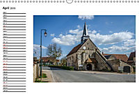 Berry The Unknown French Province (Wall Calendar 2019 DIN A3 Landscape) - Produktdetailbild 4