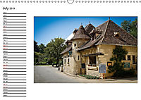 Berry The Unknown French Province (Wall Calendar 2019 DIN A3 Landscape) - Produktdetailbild 7