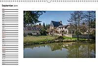 Berry The Unknown French Province (Wall Calendar 2019 DIN A3 Landscape) - Produktdetailbild 9