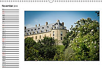 Berry The Unknown French Province (Wall Calendar 2019 DIN A3 Landscape) - Produktdetailbild 11