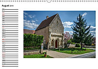 Berry The Unknown French Province (Wall Calendar 2019 DIN A3 Landscape) - Produktdetailbild 8