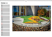 Berry The Unknown French Province (Wall Calendar 2019 DIN A3 Landscape) - Produktdetailbild 10