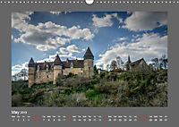 Berry The Unknown French Province (Wall Calendar 2019 DIN A3 Landscape) - Produktdetailbild 5