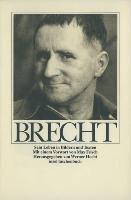 Bertolt Brecht, Bertolt Brecht
