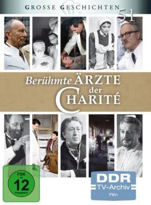Berühmte Ärzte der Charité, Ursula Bonhoff, Joa Kuhnert