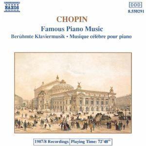 Berühmte Klaviermusik, Diverse Interpreten