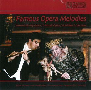Berühmte Opernmelodien, Formisano, Gerard, Di Rosa