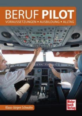Beruf Pilot - Klaus-Jürgen Schwahn |