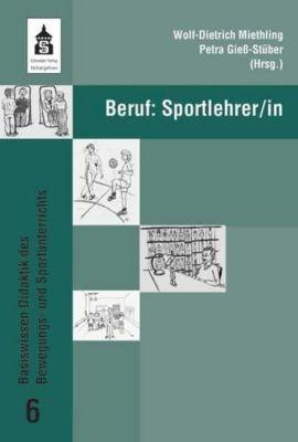 Beruf: Sportlehrer/in