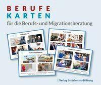 Berufekarten für die Berufs- und Migrationsberatung