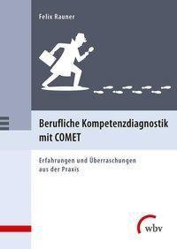 Berufliche Kompetenzdiagnostik mit COMET - Felix Rauner pdf epub