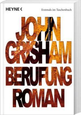 Berufung, John Grisham