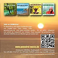 Beruhigende Musik fürs Baby 2 - Sanfte Klänge und Melodien für den erholsamen Schlaf - Produktdetailbild 2