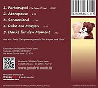Beruhigende Musik fürs Baby 2 - Sanfte Klänge und Melodien für den erholsamen Schlaf - Produktdetailbild 1