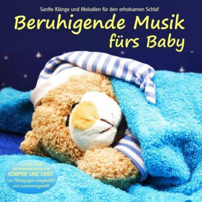 Beruhigende Musik fürs Baby - Sanfte Klänge und Melodien für den erholsamen Schlaf, Electric Air Project