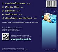 Beruhigende Musik fürs Baby - Sanfte Klänge und Melodien für den erholsamen Schlaf - Produktdetailbild 1