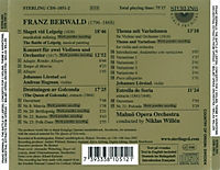Berwald Schlacht Um Leipzig - Produktdetailbild 1