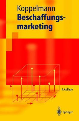Beschaffungsmarketing, Udo Koppelmann
