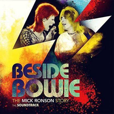Beside Bowie: The Mick Ronson Story - The Soundtrack, Diverse Interpreten