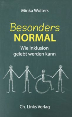 Besonders normal, Minka Wolters