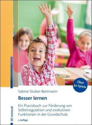 Besser lernen, Sabine Stuber-Bartmann