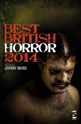 Best British Horror: Best British Horror 2014
