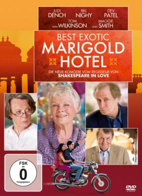 Best Exotic Marigold Hotel, Deborah Moggach