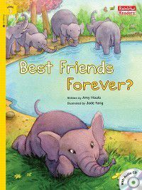 Best Friends Forever?, Amy Houts