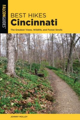 Best Hikes Cincinnati, Johnny Molloy