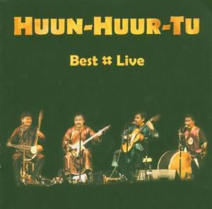 Best - Live, Huun-huur-tu