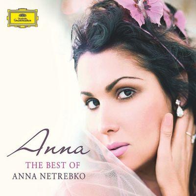 Best Of, Anna Netrebko