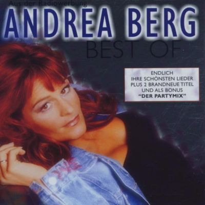 Best Of, Andrea Berg