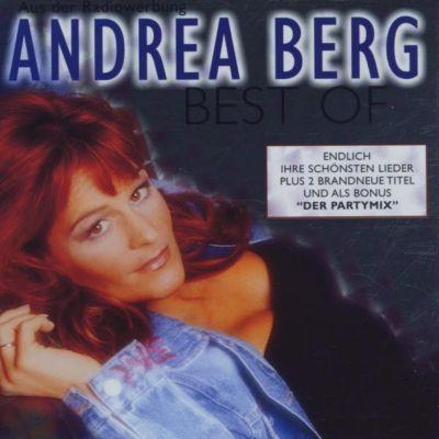 Best Of, Andrea Berg