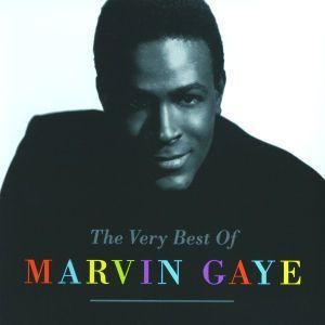 Best Of, Marvin Gaye