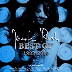 Best Of, Jennifer Rush