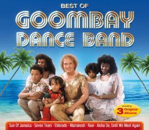 Best Of, Goombay Dance Band