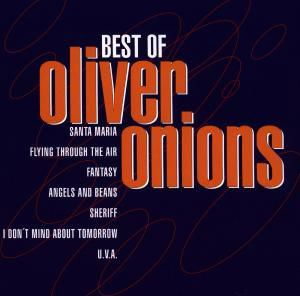 Best Of, Oliver Onions