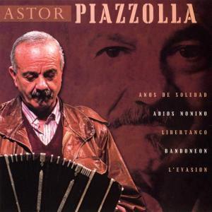 Best of, Astor Piazzolla