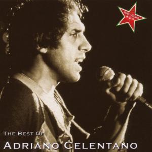 Best Of, Adriano Celentano