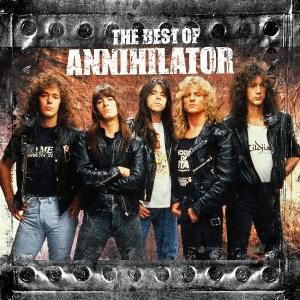 Best Of..., Annihilator