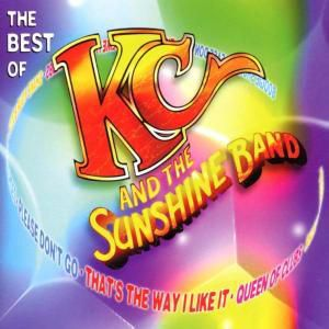 Best Of, KC And The Sunshine Band
