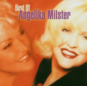 Best Of, Angelika Milster