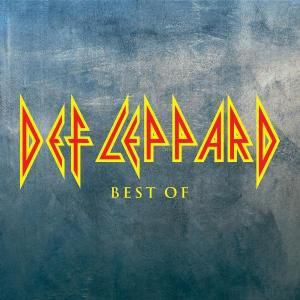 Best Of, Def Leppard