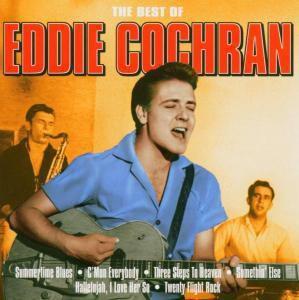 Best Of, Eddie Cochran