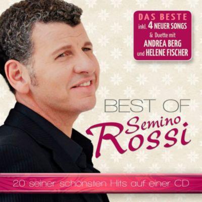 Best Of, Semino Rossi