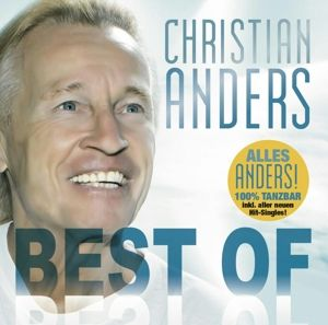 Best Of, Christian Anders