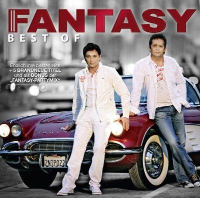 Best Of - 10 Jahre Fantasy, Fantasy