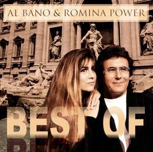 Best Of, Al Bano