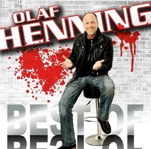 Best Of, Olaf Henning